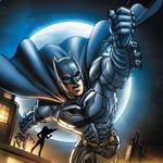 Dark Knight vs Catwoman 24