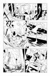 Scarlet Spider 9 pg19 Inks
