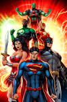 JLA Commission