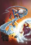 X-Men origins 23