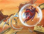 X-Men origins 26A