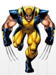 Art Adams Wolverine