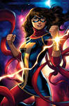 All-New Ms Marvel