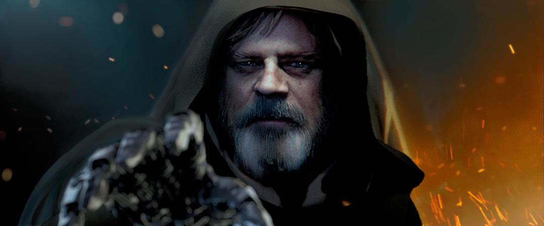 The Force Awakens: Skywalker