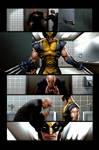 Wolverine page 6