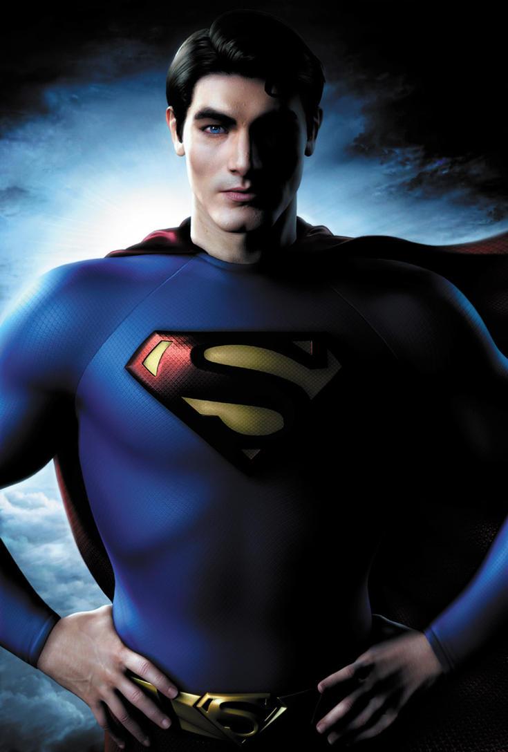 Superman Returns by JPRart on DeviantArt