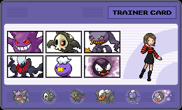 Trainer Card ID by MariksKitten