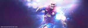 Eric Abidal - Fc Barcelona