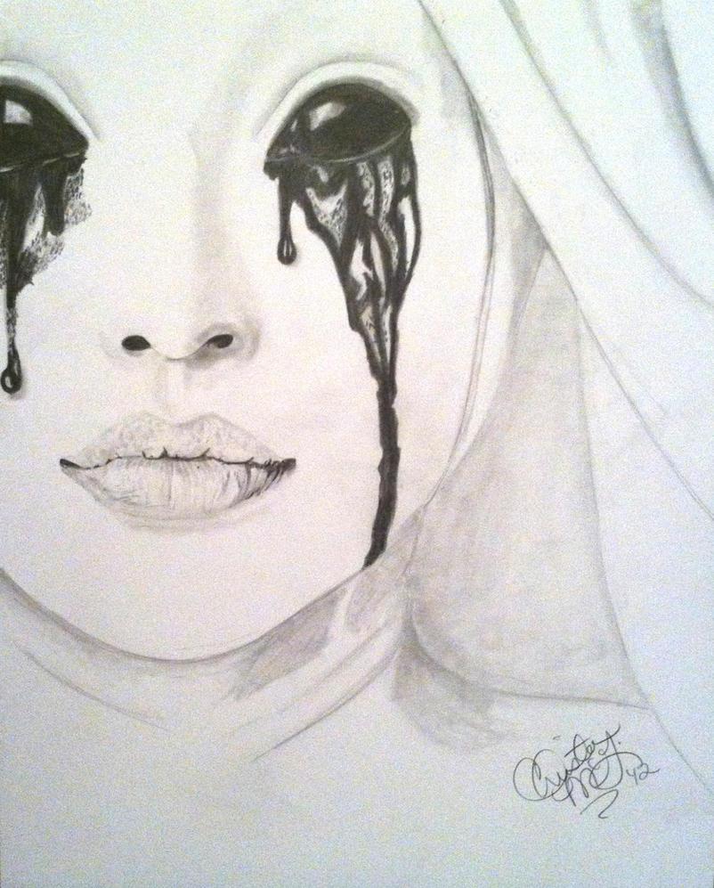 American Horror Story Asylum by khrysta