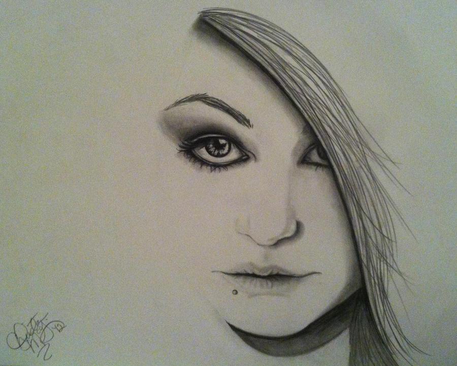 Minimal Me by khrysta