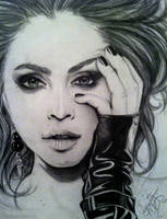 Eliza Dusku by khrysta
