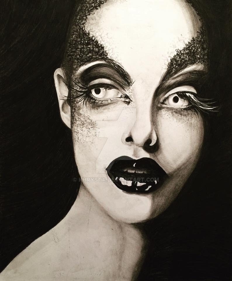 Lilith by khrysta