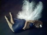 Pregnant Angel by khrysta