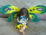 Gazing Fairy by khrysta