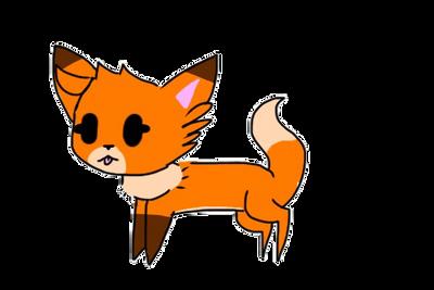 Fox fox by cocofur16