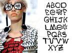 Eyewear, TYPE by MimiMiaART