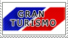 Gran Turismo Stamp by interloper