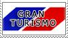 Gran Turismo Stamp by interloper
