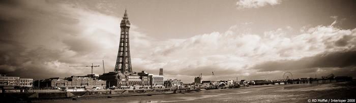 Blackpool by interloper