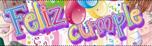 Firma Feliz Cumple Kentin CDM by TheEmptyGaze