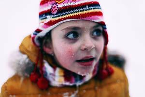 winter heart by meyrembulucek