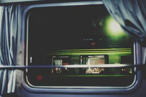 on the road by meyrembulucek