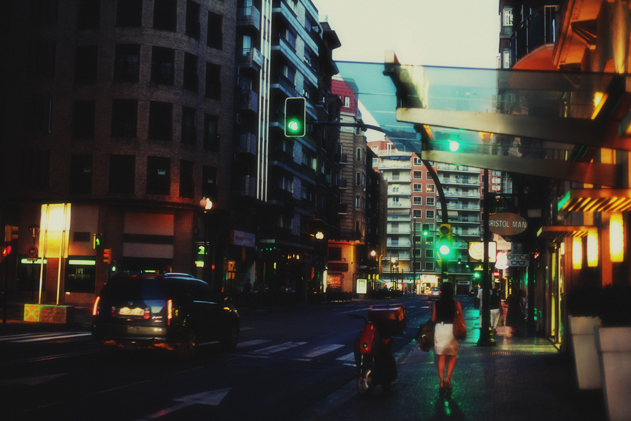 city and colour by meyrembulucek