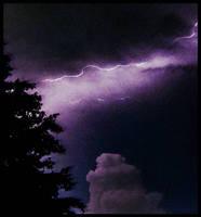 Electric Skys by morningstarskid