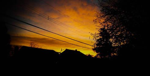 Magical Mornings by morningstarskid