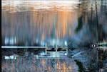 Inversion of Light Source