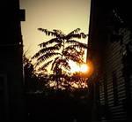 Sunrise 6:00am