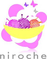 Niroche logo 2 -contest- by korochi44