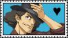 Stamp: Tateyuki Shigaraki by KyokiNoRozu