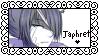 Stamp Japhret by KyokiNoRozu