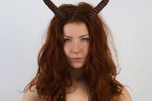 Pagan stock Close Up