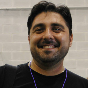 JavierMena's Profile Picture