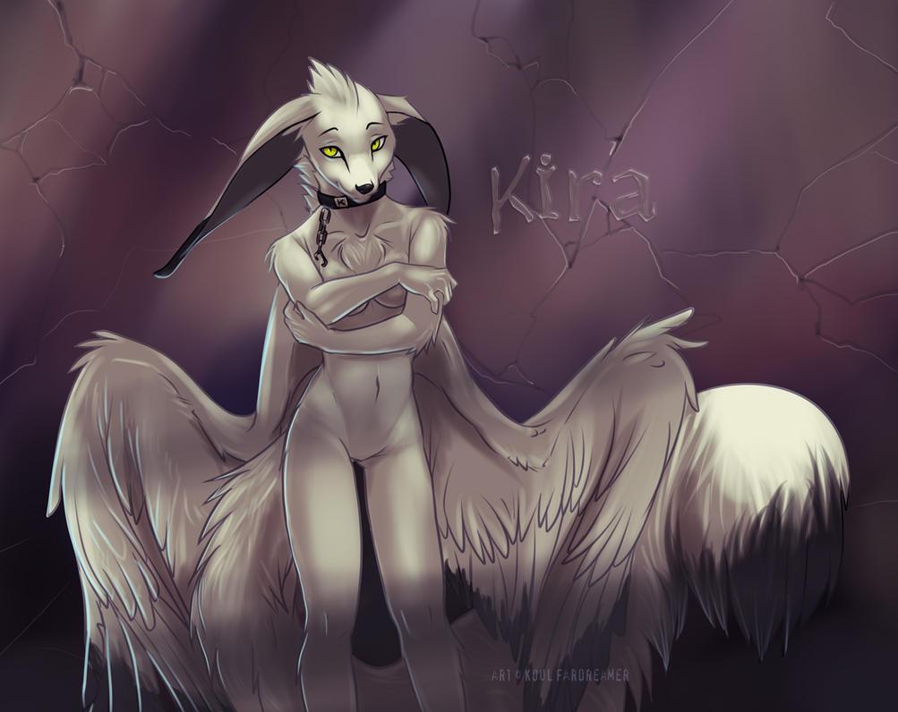 kirawolf by 2078