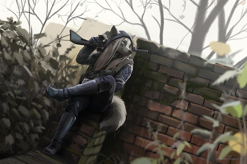 Stalker koul by 2078