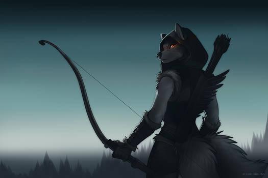 Hunt time