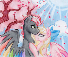 Perfect Together by EmbersLament