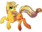 Collab: Applejack