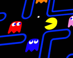PACMAN by theRIAA