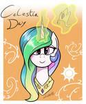 Summer Sun Celebration/Celestia Day