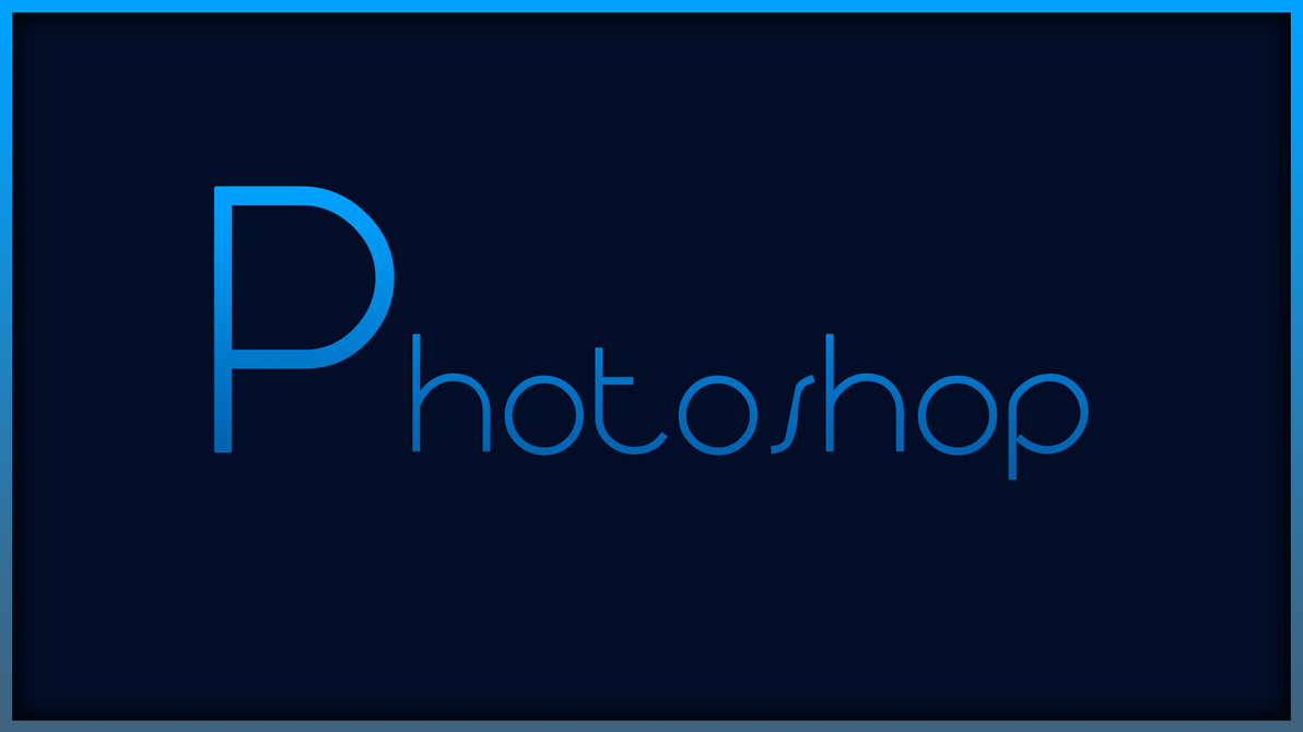 Adobe Photoshop By ParanoiDPaiN