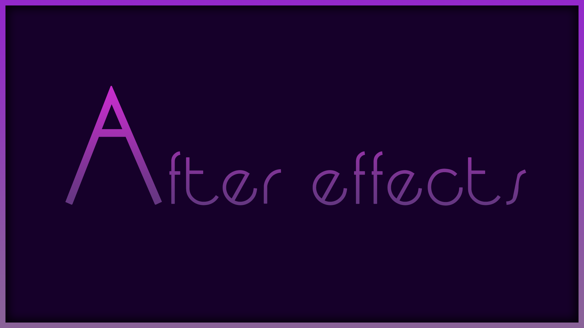 Adobe after effects download - 29248
