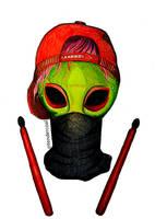 Alien Josh by tendercoal