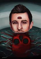 Drown by tendercoal