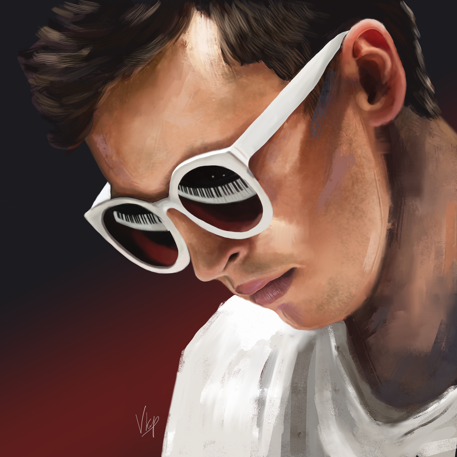 Tyler Joseph by tendercoal