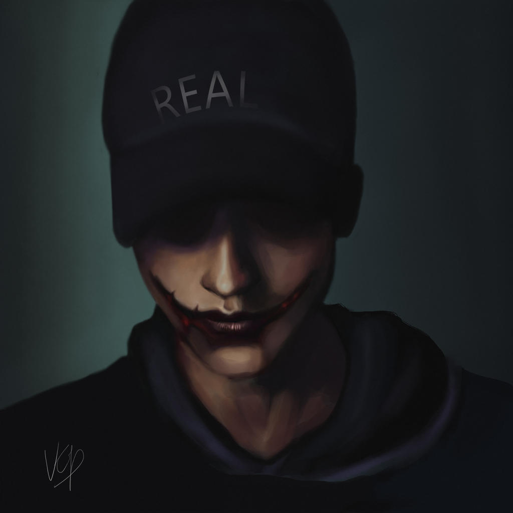 NF Real art