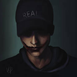 NF Real art
